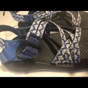Girls Chacos - size 3